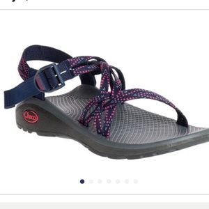 NEW Chaco Z Cloud/ X Sandals 💘